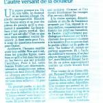 La Libre Belgique - 9.02