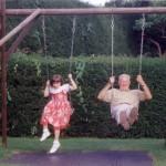 49 dad emma swing